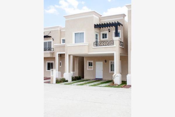 Foto de casa en venta en paseo los viñedos 100, rancho la colonia, pachuca de soto, hidalgo, 6206101 No. 01