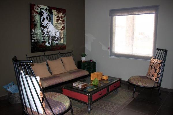 Foto de casa en venta en paseo los viñedos 100, rancho la colonia, pachuca de soto, hidalgo, 6206101 No. 03