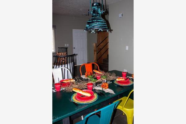 Foto de casa en venta en paseo los viñedos 100, rancho la colonia, pachuca de soto, hidalgo, 6206101 No. 04
