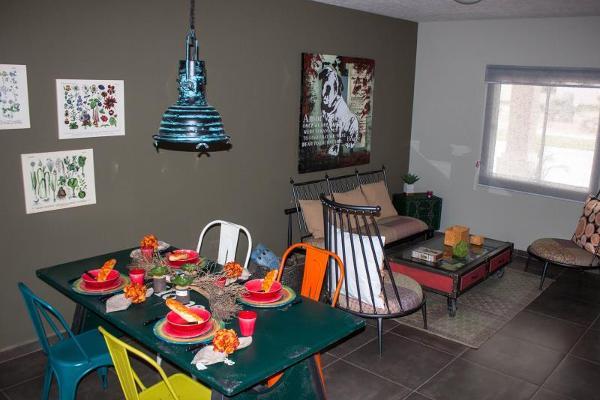 Foto de casa en venta en paseo los viñedos 100, rancho la colonia, pachuca de soto, hidalgo, 6206101 No. 05