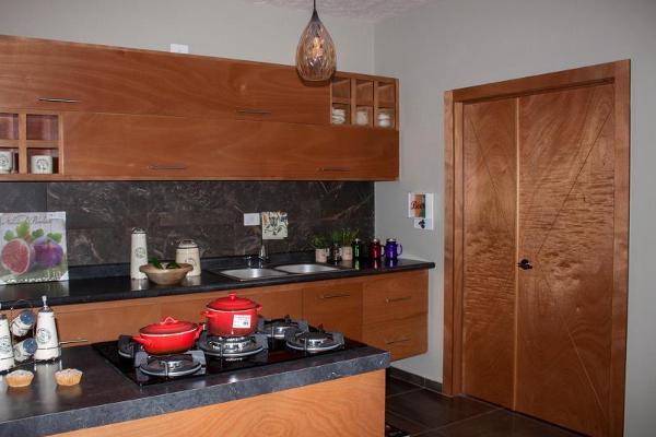 Foto de casa en venta en paseo los viñedos 100, rancho la colonia, pachuca de soto, hidalgo, 6206101 No. 06
