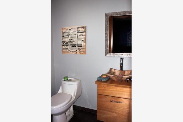 Foto de casa en venta en paseo los viñedos 100, rancho la colonia, pachuca de soto, hidalgo, 6206101 No. 09