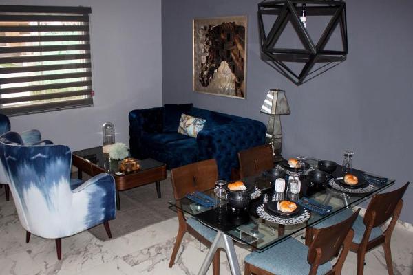 Foto de casa en venta en paseo los viñedos 100, rancho la colonia, pachuca de soto, hidalgo, 6204172 No. 04
