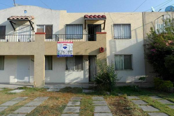 Foto de casa en venta en paseo mio cid , real del cid, tecámac, méxico, 0 No. 01