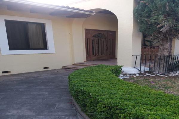 Foto de casa en venta en paseo mision de tilaco , el pueblito centro, corregidora, querétaro, 14020711 No. 01
