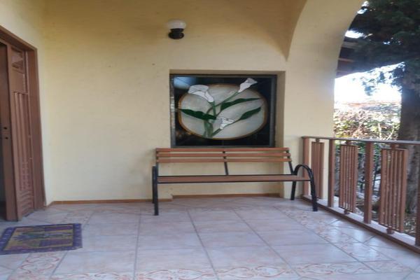 Foto de casa en venta en paseo mision de tilaco , el pueblito centro, corregidora, querétaro, 14020711 No. 07