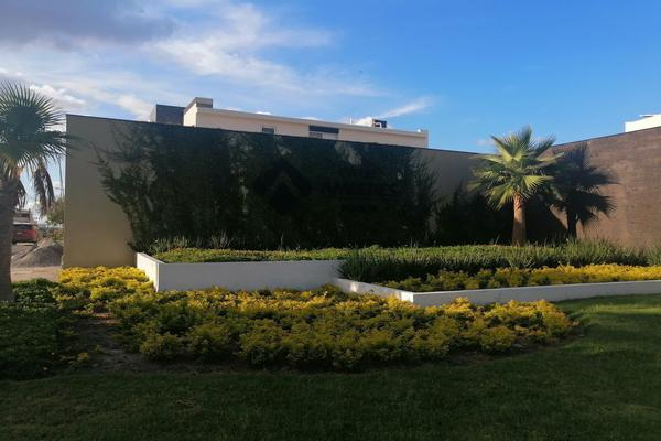 Foto de casa en renta en paseo murallas , paseo san miguel, guadalupe, nuevo león, 21249281 No. 03