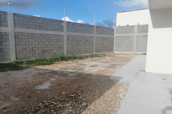 Foto de casa en renta en paseo murallas , paseo san miguel, guadalupe, nuevo león, 21249281 No. 04