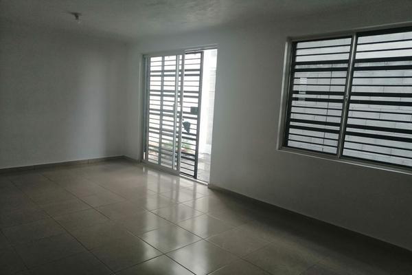 Foto de casa en renta en paseo murallas , paseo san miguel, guadalupe, nuevo león, 21249281 No. 05