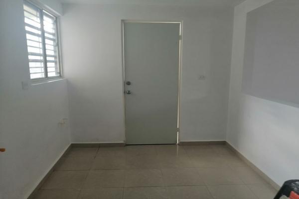 Foto de casa en renta en paseo murallas , paseo san miguel, guadalupe, nuevo león, 21249281 No. 07