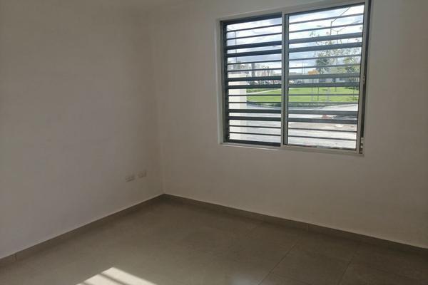 Foto de casa en renta en paseo murallas , paseo san miguel, guadalupe, nuevo león, 21249281 No. 08