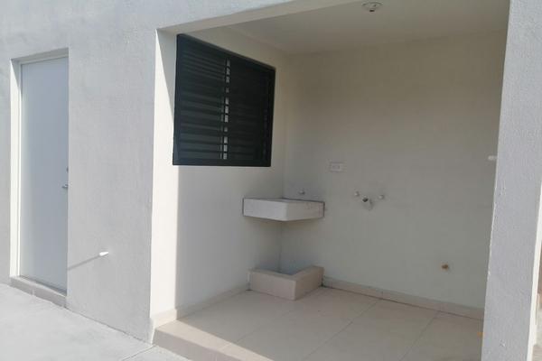 Foto de casa en renta en paseo murallas , paseo san miguel, guadalupe, nuevo león, 21249281 No. 10