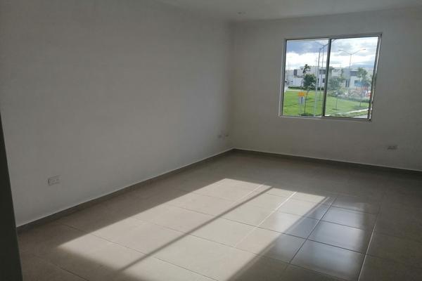 Foto de casa en renta en paseo murallas , paseo san miguel, guadalupe, nuevo león, 21249281 No. 11