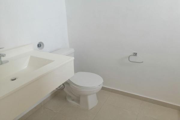 Foto de casa en renta en paseo murallas , paseo san miguel, guadalupe, nuevo león, 21249281 No. 16
