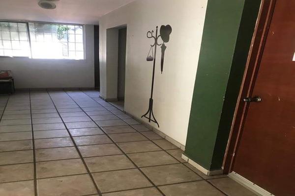 Foto de oficina en renta en paseo niños heroes 123, centro, culiacán, sinaloa, 0 No. 02