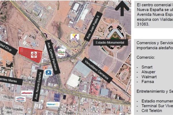 Foto de local en renta en paseo nueva españa - vialidad ch-p 2300 , nueva españa i, chihuahua, chihuahua, 8849228 No. 09