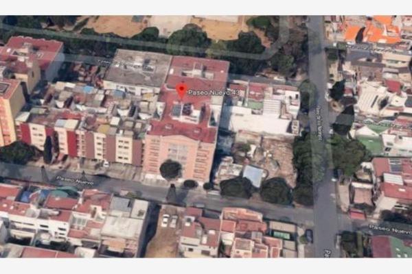 Foto de departamento en venta en paseo nuevo 43, paseos de taxqueña, coyoacán, df / cdmx, 0 No. 07