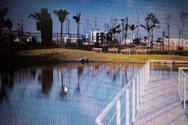 Foto de terreno habitacional en venta en paseo opera , lomas de angelópolis, san andrés cholula, puebla, 5858932 No. 01