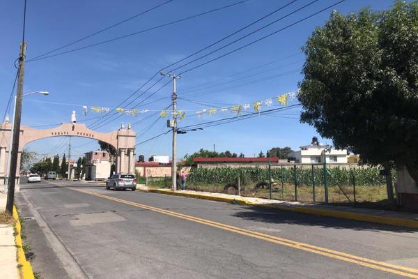 Foto de terreno comercial en venta en paseo otzacatipan 1, san mateo otzacatipan, toluca, méxico, 0 No. 02