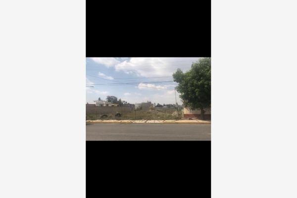 Foto de terreno comercial en venta en paseo otzacatipan 1, san mateo otzacatipan, toluca, méxico, 0 No. 04