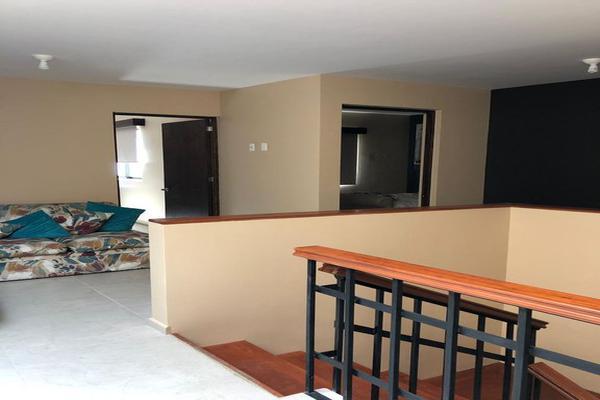 Foto de casa en venta en paseo pitahayas 123, el marqués, querétaro, querétaro, 19790248 No. 07