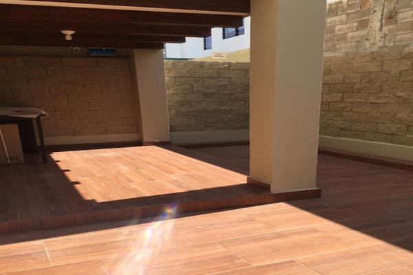 Foto de casa en venta en paseo pitahayas 123, el marqués, querétaro, querétaro, 19790248 No. 09