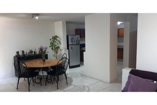 Foto de casa en renta en paseo puesta del sol 4096, lomas altas, zapopan, jalisco, 20602534 No. 01