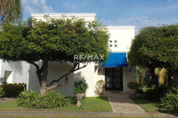 Foto de casa en venta en paseo real , club real, mazatlán, sinaloa, 10075198 No. 01