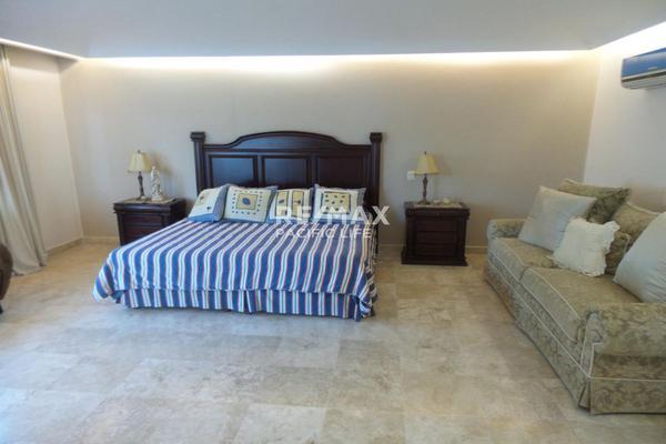 Foto de casa en venta en paseo real , club real, mazatlán, sinaloa, 10075198 No. 38