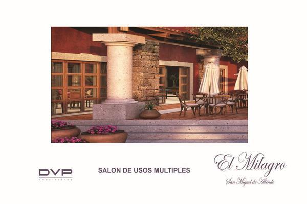 Foto de departamento en venta en paseo real , la lejona, san miguel de allende, guanajuato, 8225202 No. 30