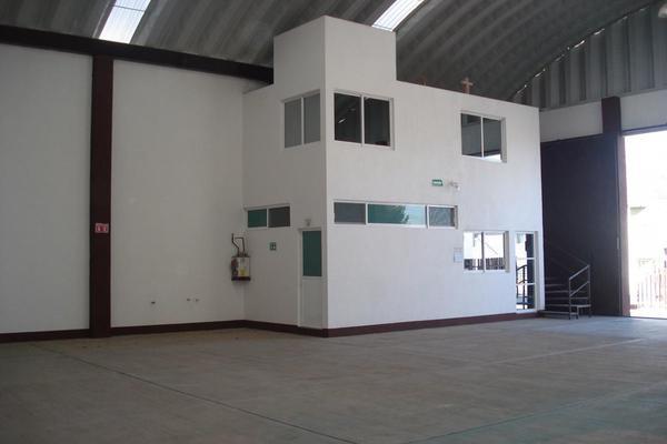 Foto de bodega en venta en paseo reforma , panorama, corregidora, querétaro, 16705517 No. 04