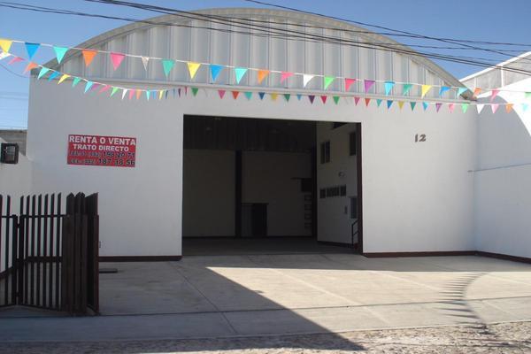 Foto de bodega en venta en paseo reforma , panorama, corregidora, querétaro, 16705517 No. 06