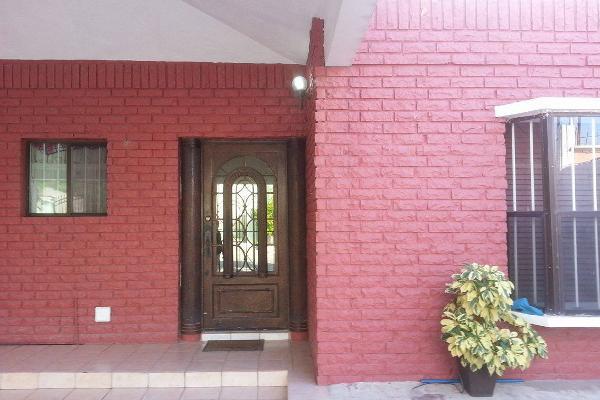 Foto de casa en venta en almendros , paseo residencial, matamoros, tamaulipas, 3430295 No. 02