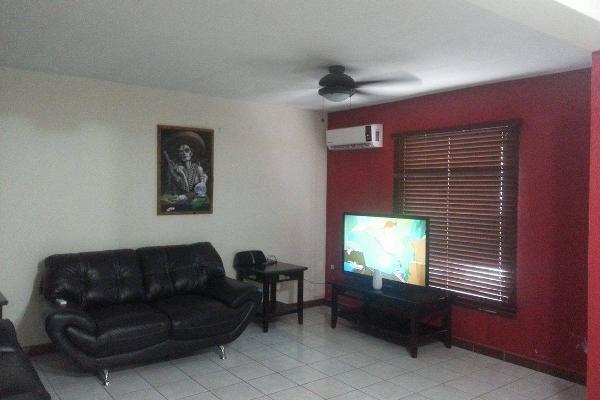 Foto de casa en venta en almendros , paseo residencial, matamoros, tamaulipas, 3430295 No. 03