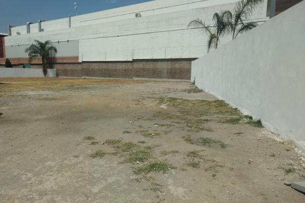 Foto de terreno habitacional en venta en rincon parís s, lomas de angelópolis, san andrés cholula, puebla, 6179945 No. 01