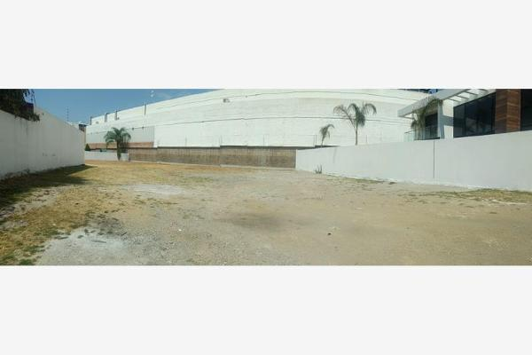 Foto de terreno habitacional en venta en rincon parís s, lomas de angelópolis, san andrés cholula, puebla, 6179945 No. 02