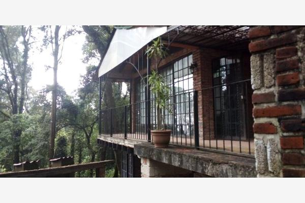 Foto de casa en venta en paseo saint moritz 68, huitzilac, huitzilac, morelos, 5976540 No. 01