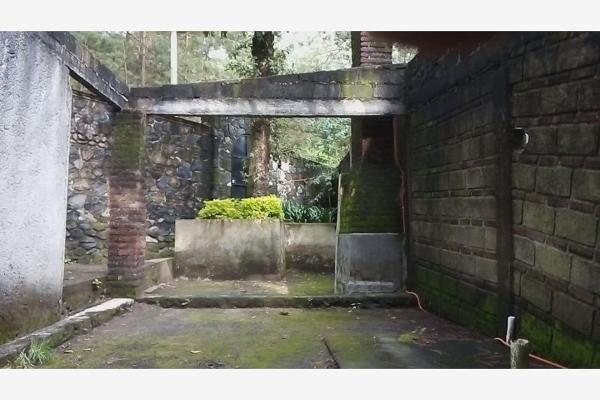 Foto de casa en venta en paseo saint moritz 68, huitzilac, huitzilac, morelos, 5976540 No. 06