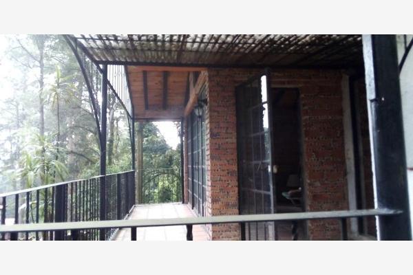 Foto de casa en venta en paseo saint moritz 68, huitzilac, huitzilac, morelos, 5976540 No. 07