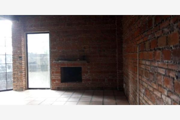 Foto de casa en venta en paseo saint moritz 68, huitzilac, huitzilac, morelos, 5976540 No. 13