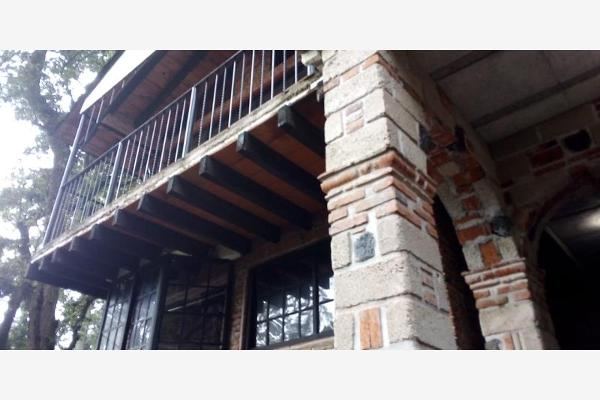 Foto de casa en venta en paseo saint moritz 68, huitzilac, huitzilac, morelos, 5976540 No. 14