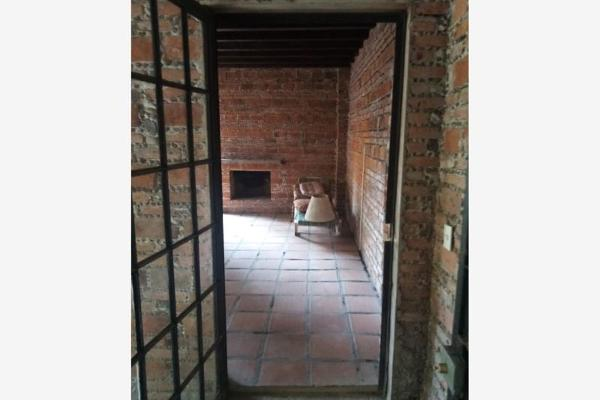 Foto de casa en venta en paseo saint moritz 68, huitzilac, huitzilac, morelos, 5976540 No. 16