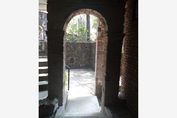 Foto de casa en venta en paseo saint moritz 68, huitzilac, huitzilac, morelos, 5976540 No. 17