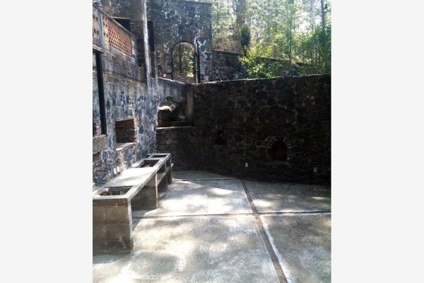 Foto de casa en venta en paseo saint moritz 68, huitzilac, huitzilac, morelos, 5976540 No. 18