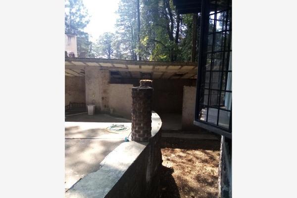 Foto de casa en venta en paseo saint moritz 68, huitzilac, huitzilac, morelos, 5976540 No. 19
