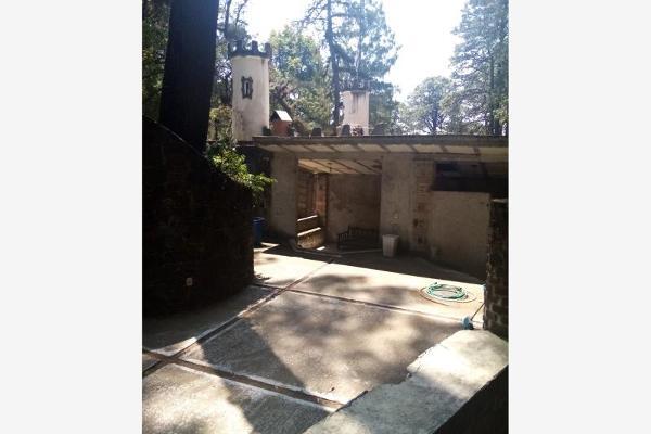 Foto de casa en venta en paseo saint moritz 68, huitzilac, huitzilac, morelos, 5976540 No. 20