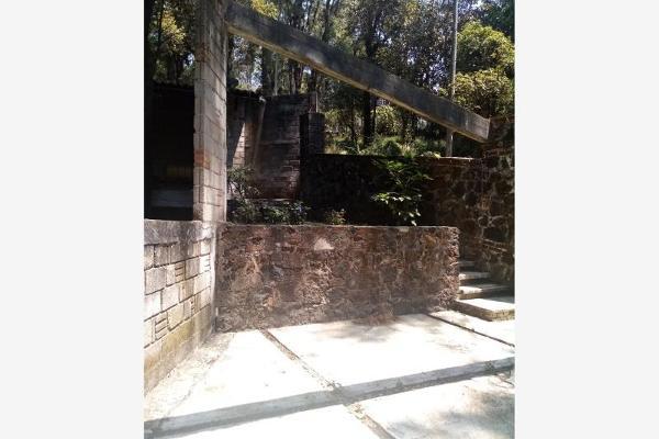 Foto de casa en venta en paseo saint moritz 68, huitzilac, huitzilac, morelos, 5976540 No. 21