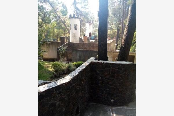 Foto de casa en venta en paseo saint moritz 68, huitzilac, huitzilac, morelos, 5976540 No. 22