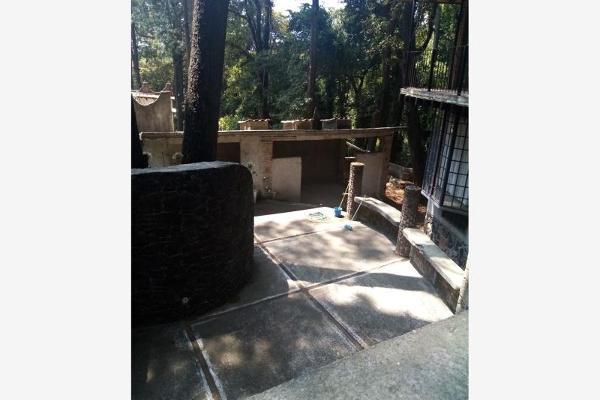 Foto de casa en venta en paseo saint moritz 68, huitzilac, huitzilac, morelos, 5976540 No. 24