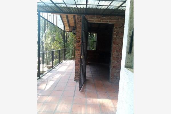 Foto de casa en venta en paseo saint moritz 68, huitzilac, huitzilac, morelos, 5976540 No. 25